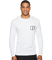 Oakley - Long Sleeve Surf Tee