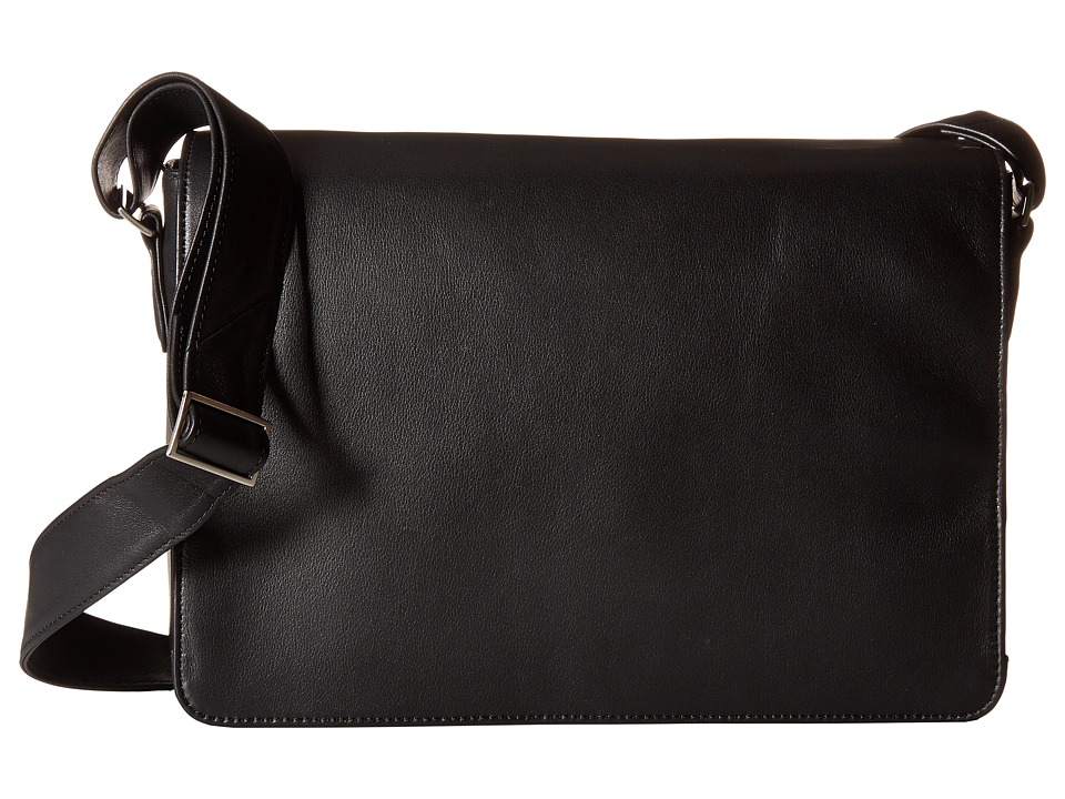 Scully - Avery Messenger Bag