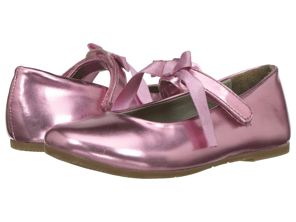 Pazitos - Classic Ballerina MJ PU