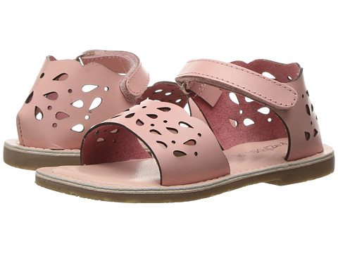 Pazitos Droplets (Toddler) - Pink