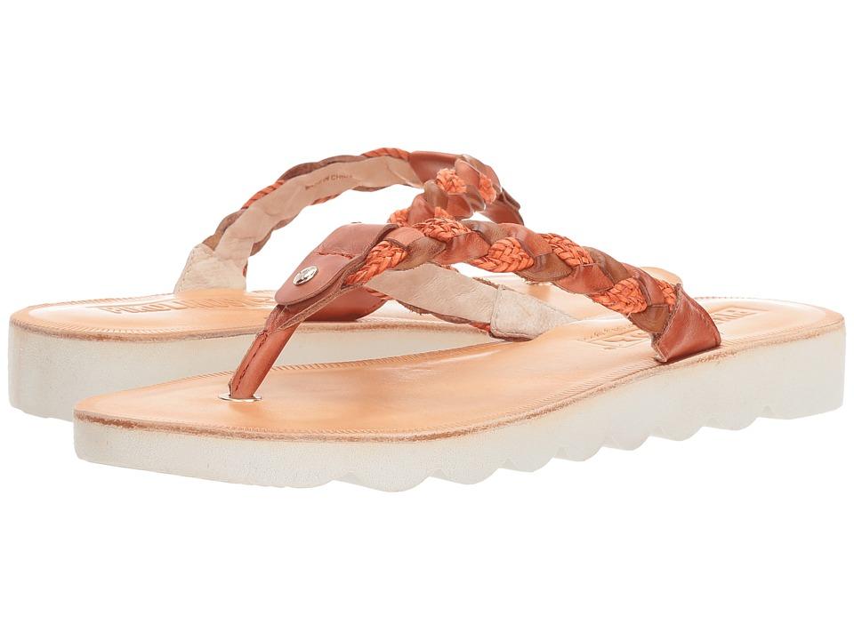 Pikolinos Albufera W5J-0827 (Flamingo/Brandy) Women