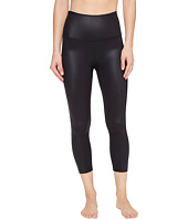 Beyond Yoga - Gloss Over High Waist Capris