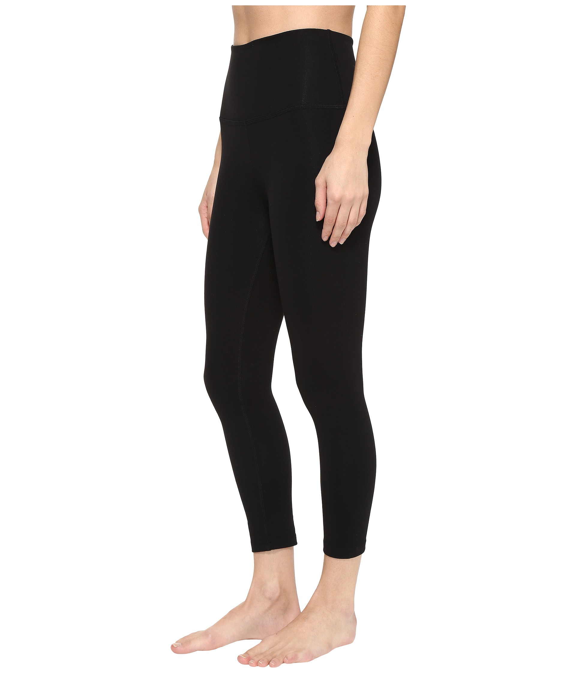 Beyond Yoga High Waist Capri Leggings at Zappos.com