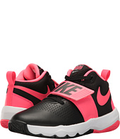Nike Kids - Team Hustle D8 (Big Kid)