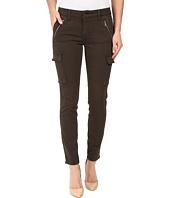Mavi Jeans - Juliette Skinny Cargo in Military Twill