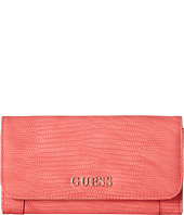 GUESS - Delaney SLG Slim Clutch