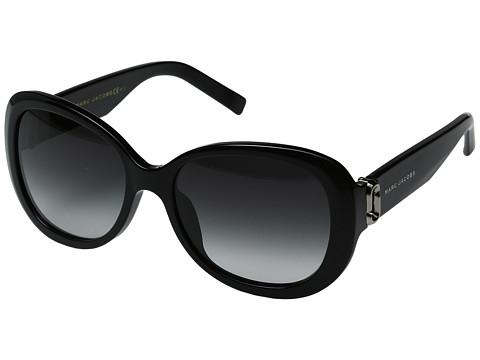 Marc Jacobs Marc 111/S - Black/Dark Gray Gradient Lens