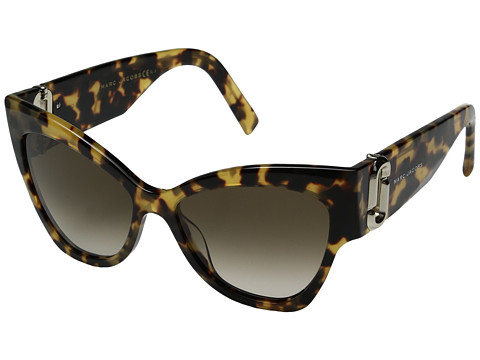 Marc Jacobs Marc 109/S - Glitter Havana/Brown Gradient Lens