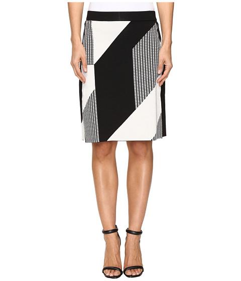 NIC+ZOE Frontline Reversible Skirt - Multi