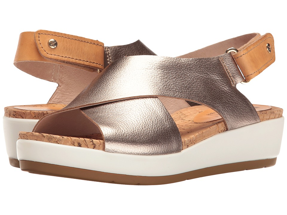 Pikolinos Mykonos W1G-0757CL (Stone Camel) Women's Shoes