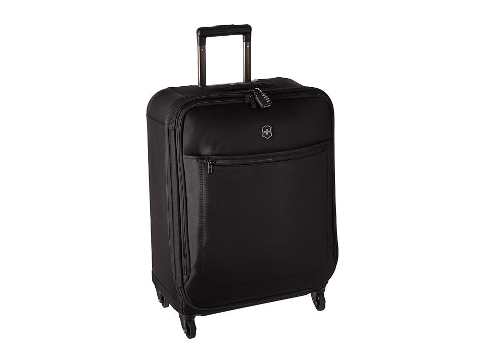 Victorinox - Avolve 3.0 Medium Packing Case (Black) Luggage