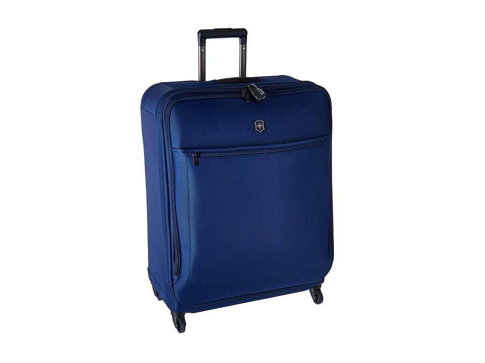 Victorinox - Avolve 3.0 Large Packing Case (Blue) Luggage