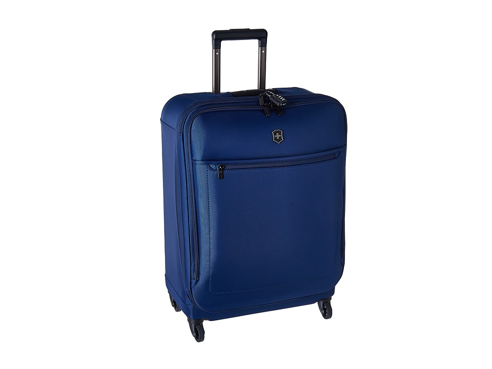 Victorinox Avolve 3.0 Medium Packing Case (Blue) Luggage