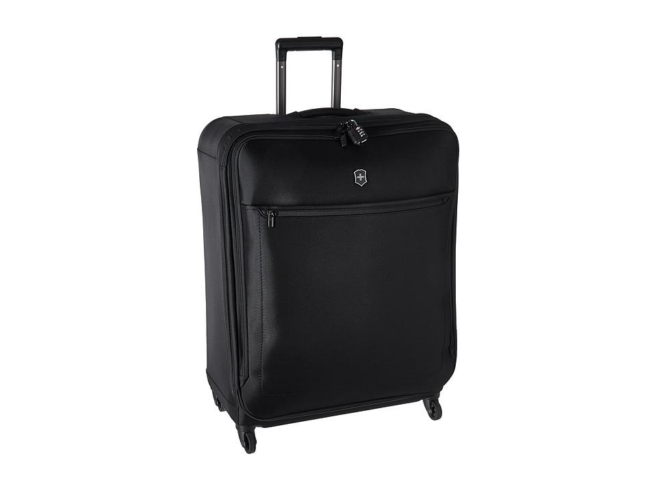 Victorinox Avolve 3.0 Large Packing Case (Black) Luggage