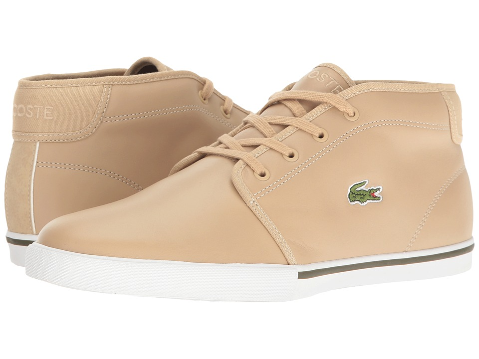 Lacoste Ampthill 117 1 Cam (Natural) Men