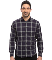 James Campbell - Long Sleeve Woven Chuy Plaid