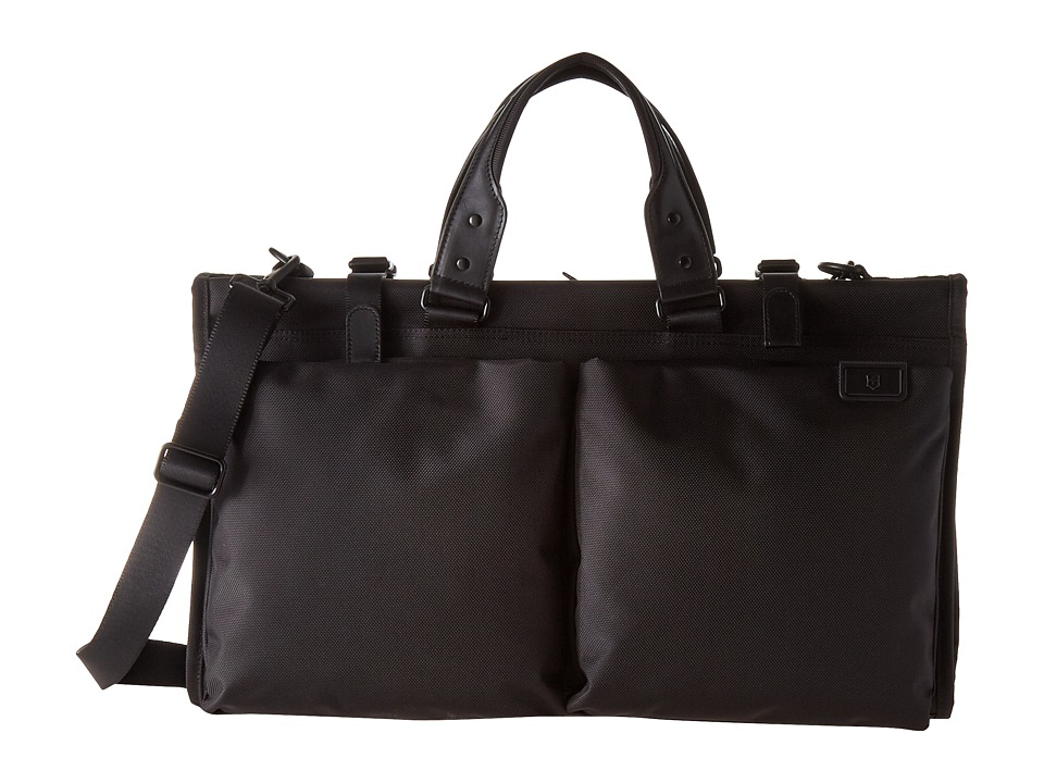 Victorinox Lexicon 2.0 Wardrobe Trifold Garment Bag (Blac...