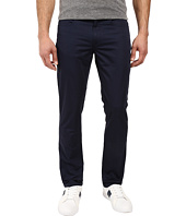 Kenneth Cole Sportswear - Sateen Five-Pocket Pants