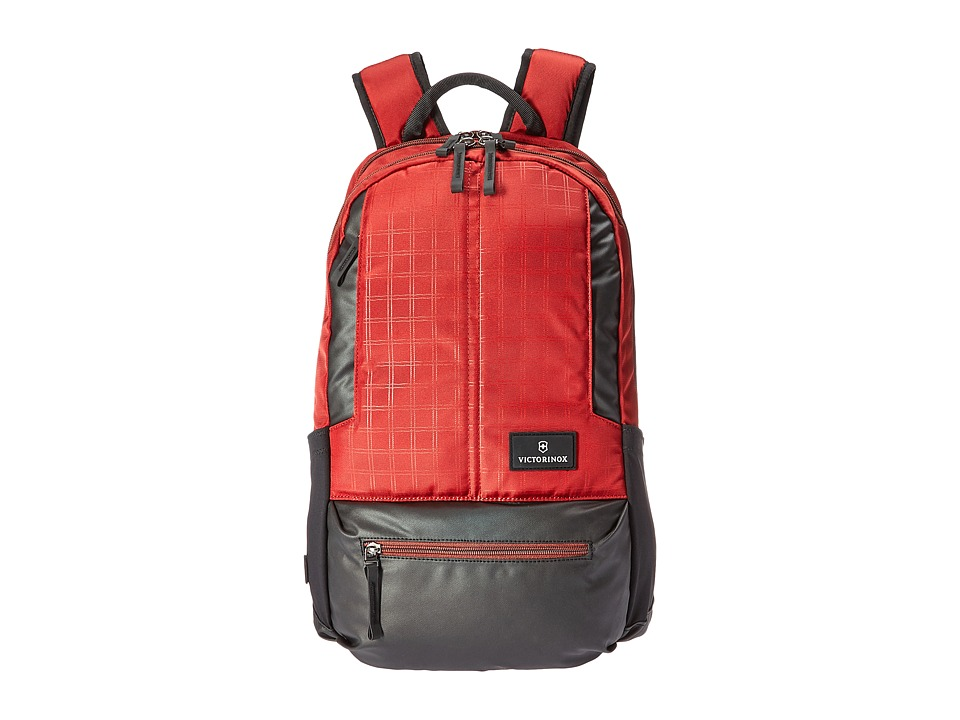 Victorinox - Altmont 3.0 Laptop Backpack (Red/Black) Computer Bags