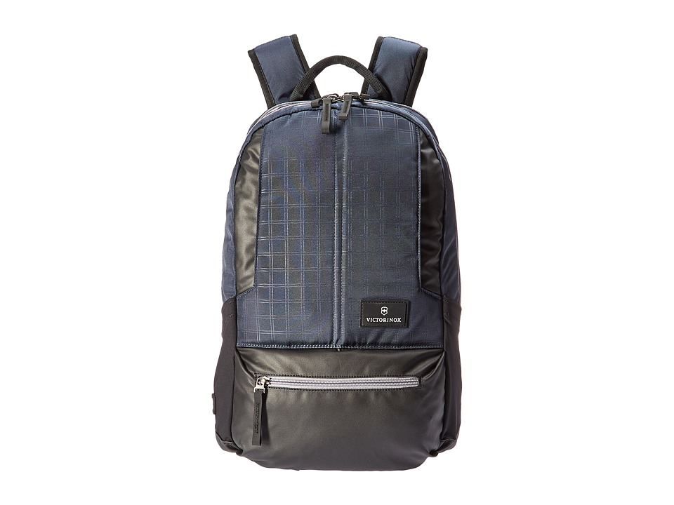Victorinox Altmont 3.0 Laptop Backpack (Navy/Black) Computer Bags