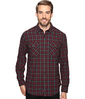 James Campbell - Long Sleeve Woven Primo Plaid