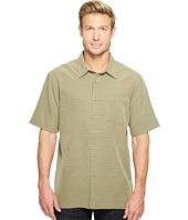 Quiksilver Waterman - Centinela 4 Traditional Polynosic Woven Top
