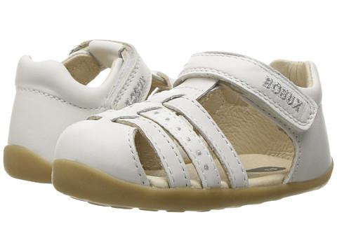 Bobux Kids Step-Up Classic Jump (Infant/Toddler) - White 1