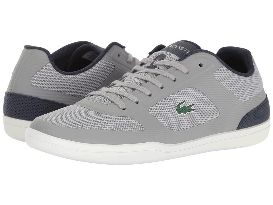 Lacoste Court-Minimal Sport 117 1 Cam (Grey) Men