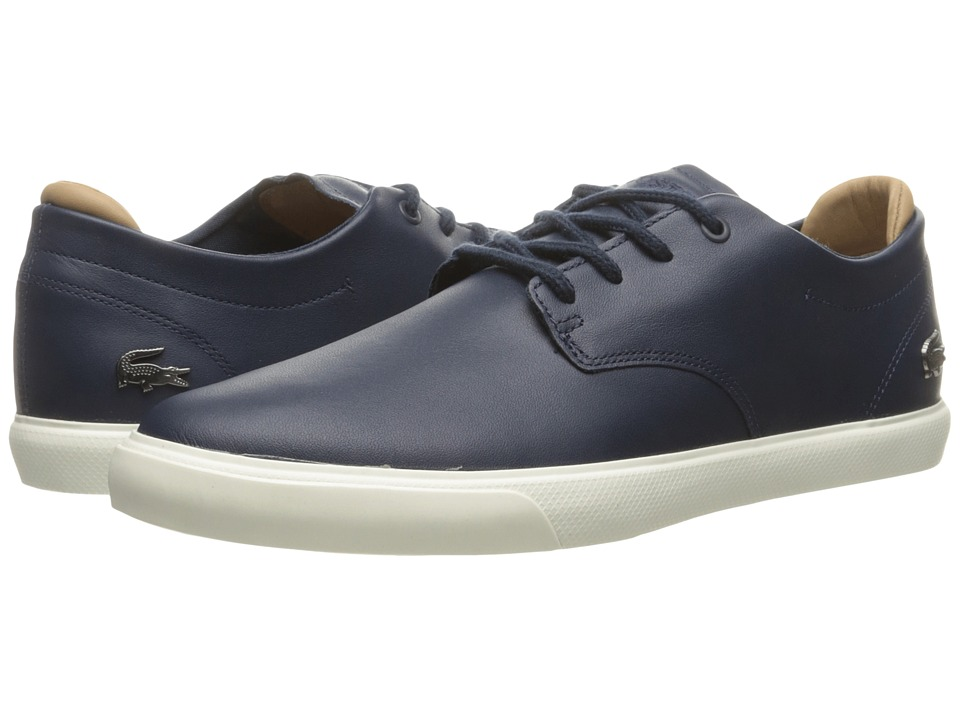 Lacoste Espere 117 1 Cam (Navy) Men's Shoes