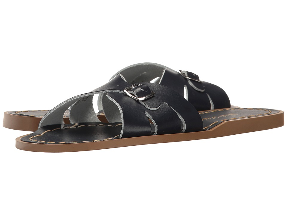 Salt Water Sandal by Hoy Shoes - Classic Slide (Big Kid/A...