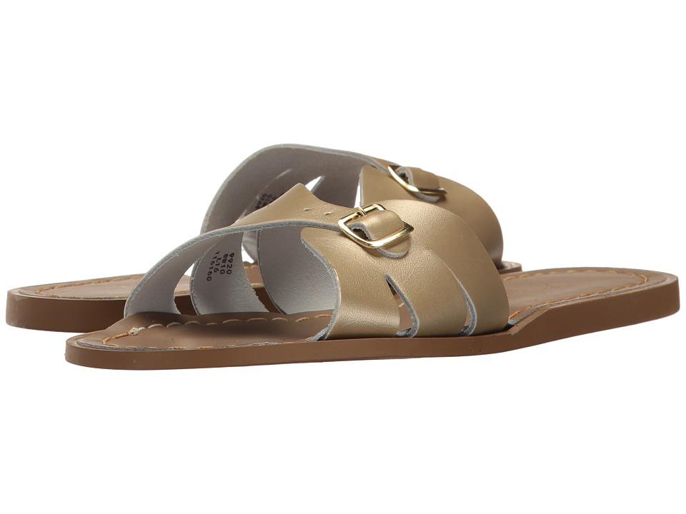 Salt Water Sandal by Hoy Shoes - Classic Slide (Big Kid/A...