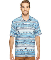 Quiksilver Waterman - Power Lounge 2 Woven Top