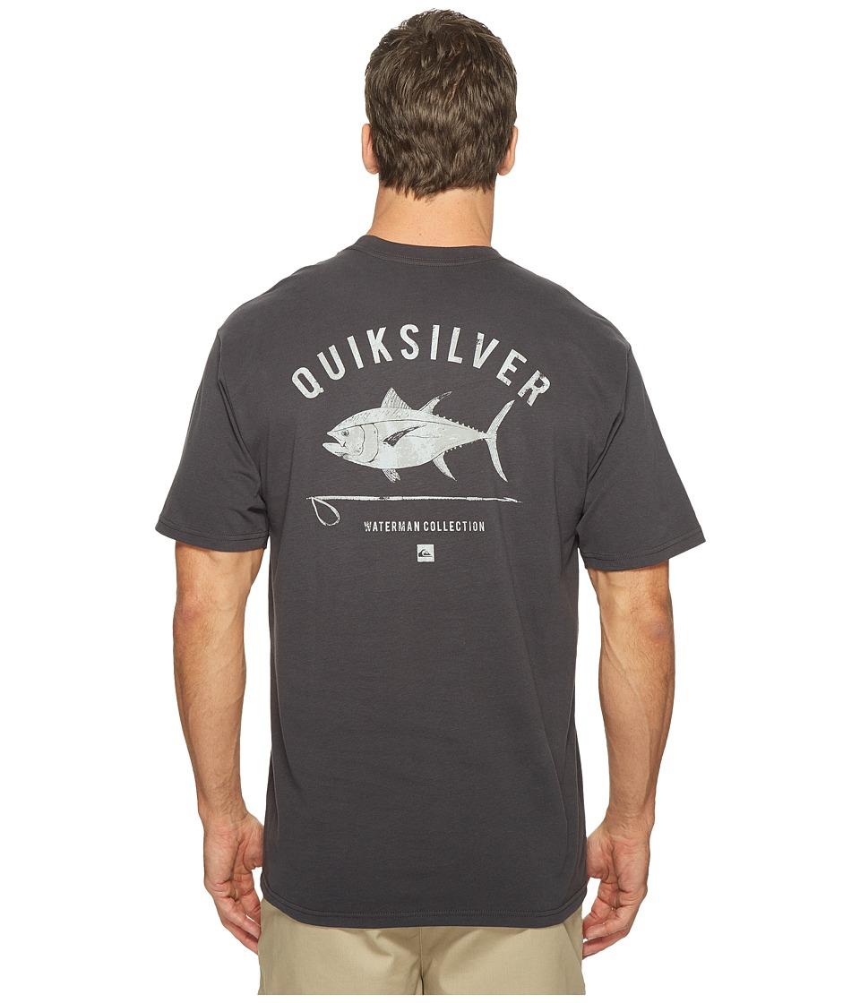 Quiksilver Waterman
