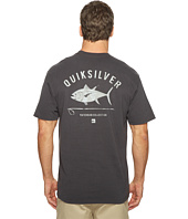 Quiksilver Waterman - Big Eye Tee
