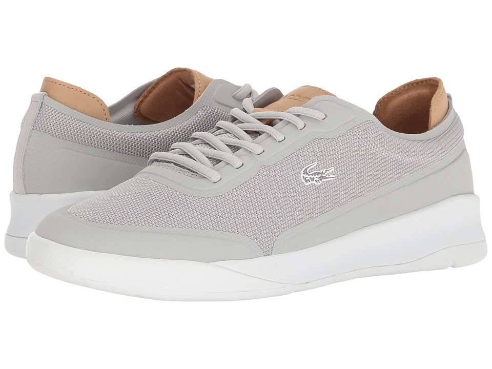 Lacoste LT Spirit Elite 117 3 SPM (Light Grey) Men
