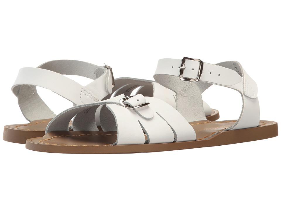 Salt Water Sandal by Hoy Shoes - Classic (Big Kid/Adult) ...