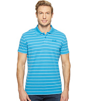 Jack Wolfskin - Pique Striped Polo