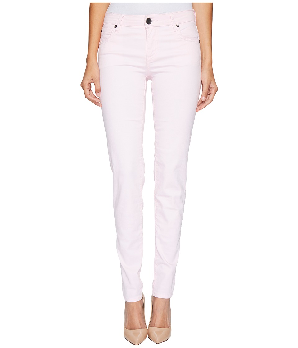 KUT from the Kloth Diana Skinny in Rose (Rose) Women