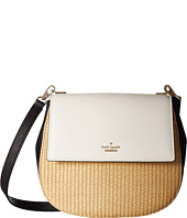 Kate Spade New York - Cameron Street Straw Byrdie