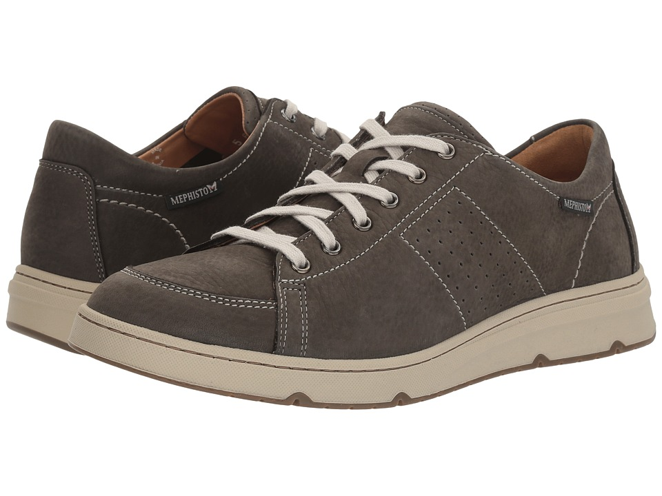 Mephisto Jerome (Graphite Sportbuck) Men