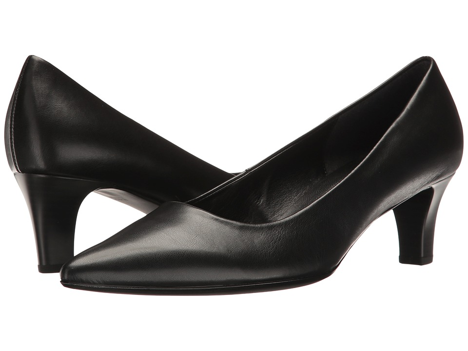 Gabor Gabor 6.1250 (Black) High Heels