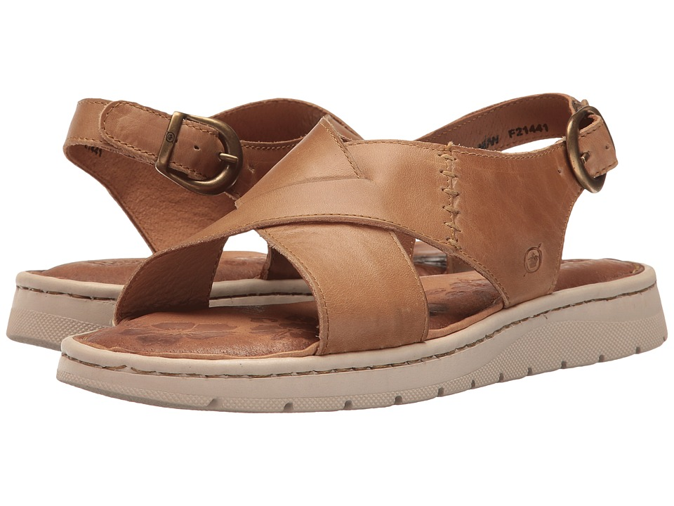 Born Balanga (Light Brown (Nude)) Women