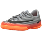 Nike Kids Jr Mercurialx Vapor XI CR7 IC Soccer (Toddler/Little Kid/Big Kid)
