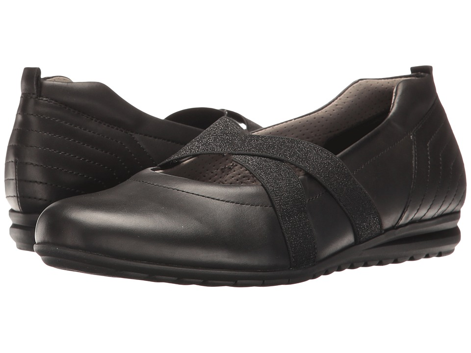 Gabor Gabor 6.2621 (Black) Women