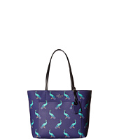 Kate Spade New York - Harding Street Peacock Small Riley