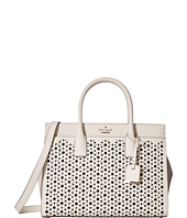 Kate Spade New York - Cameron Street Perforated Candace Satchel