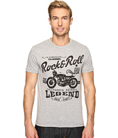 Rock and Roll Cowboy - Short Sleeve T-Shirt P9-9246
