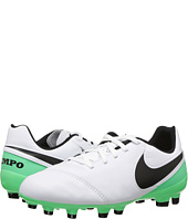Nike Kids - Jr Tiempo Legend VI FG Soccer (Toddler/Little Kid/Big Kid)