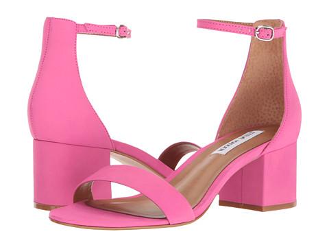 Steve Madden Irenee - Pink Nubuck