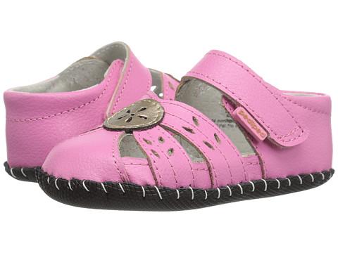 pediped Daphne Originals (Infant) - Pink Champagne